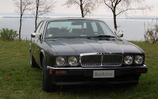 Jaguar Xj6 Rent Emilia-Romagna