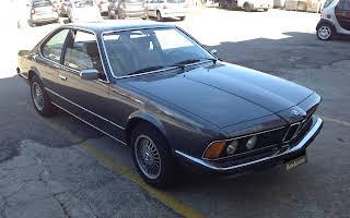 BMW 635 Csi Rent Basilicata