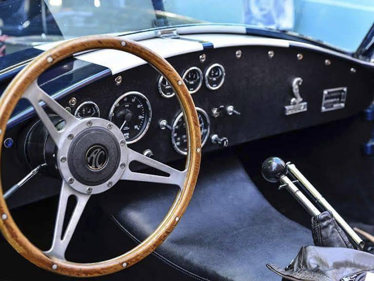 Ac Cobra 427 Hire Grugliasco