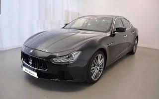 Maserati Ghibli Rent Emilia-Romagna