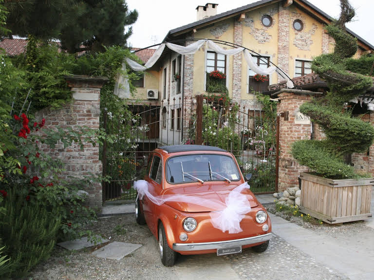 Fiat 500 Hire Torino
