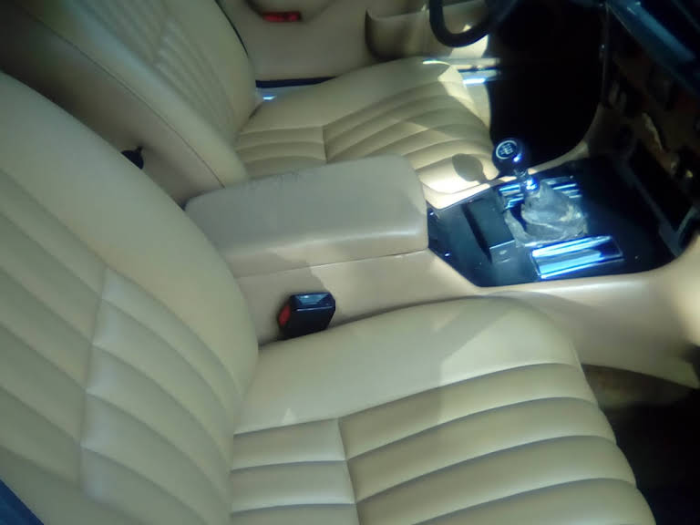 Jaguar Xj6 Hire Ragalna
