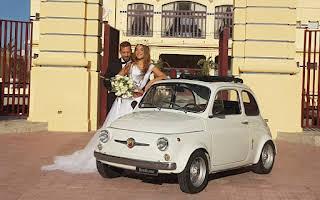 Fiat 500 Rent Sicilia