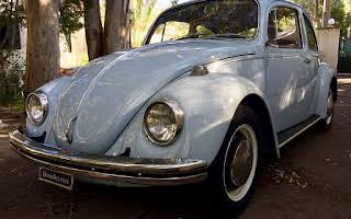 Volkswagen Maggiolino 11 D2 Rent Sicilia