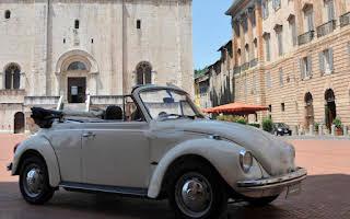 Volkswagen Maggiolino Rent Emilia-Romagna